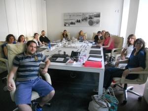 Laboratorio editoriale 2014