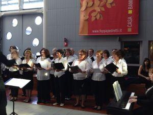 Associazione cure palliative Bergamo