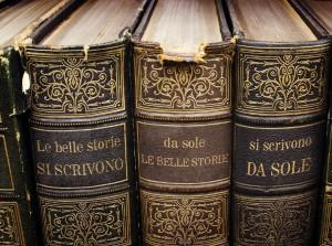 Le belle storie