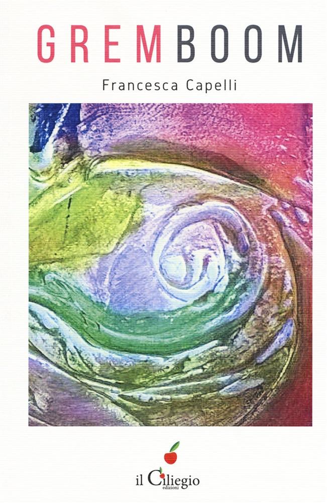 libro Francesca CAPELLI