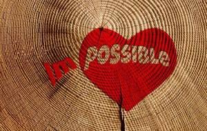 l'amore impossibile
