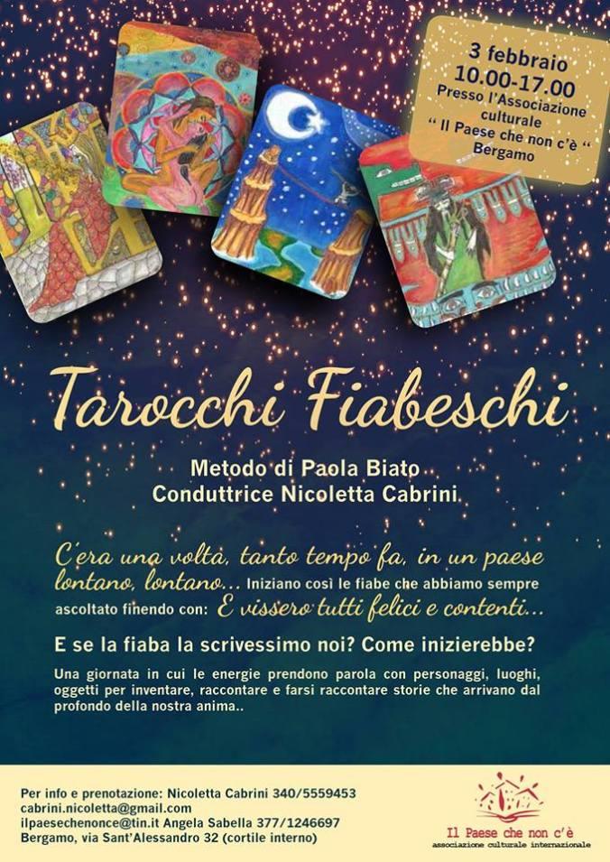 TAROCCHI FIABESCHI immagine