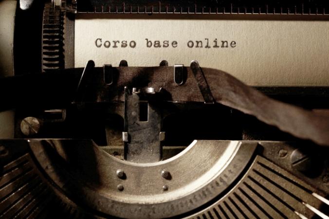 Corso base online