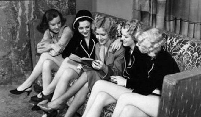 Libroterapia al femminile