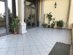 villa paradiso chiostro