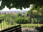 villa paradiso vista panoramica